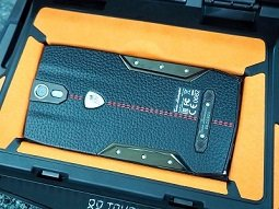 Tonino Lamborghini 88 Tauri Fullbox