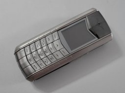 Vertu Ascent Special Edition
