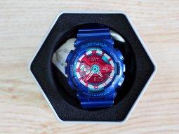 Casio G-Shock Gma-s110hc-2adr