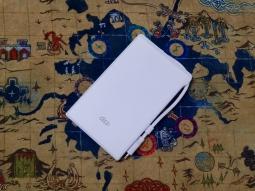 Sạc dự phòng AU Japan dành cho iphone/ipad/ipod