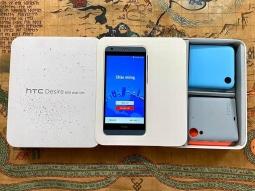 HTC Desire 630 Dual Sim (New 100%) Fullbox