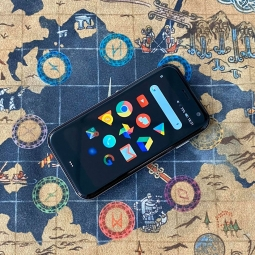 Palm Phone 2018